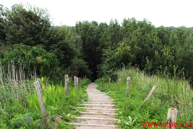 21-08-2010 Kijkduin 25 Km  (12)
