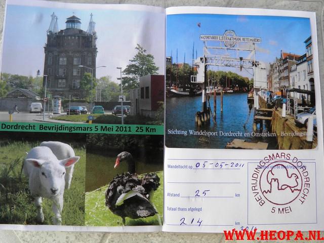 05-05-2011        Dordrecht         25 Km (99)