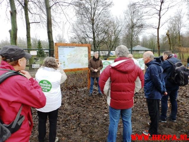 21-02-2015 Almeerdaagse 25,2 Km (15)