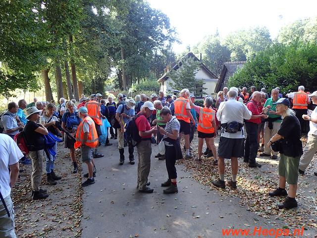 2016-09-21           3e Bos & Heide tocht Ede  25 Km   (60)