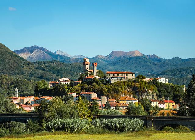 Liverno Italy
