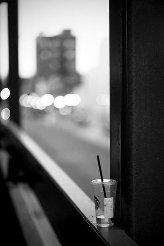 annarbor annarbormi nightshot night bokeh blackandwhite bw city cityscapes depthoffield black sony a7markii nikkor85mmf18ais