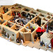 Blast from the Past: Tatooine Cantina MOC from 2010