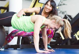 Personal Trainer in Victoria | by LivingFitCA