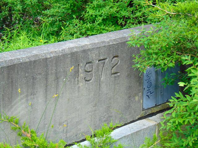 Abandoned CT 11 Interchange (Salem, Connecticut)