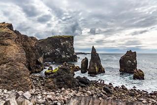 Reykjanes Iceland
