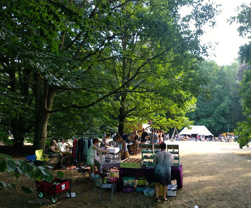 habitat festival mercadillo