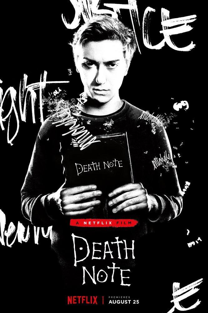 death note movie 2017 free download