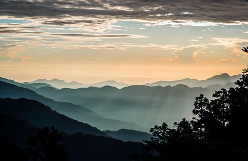 ren'aitownship taiwanprovince taiwan tw sunrise 日出