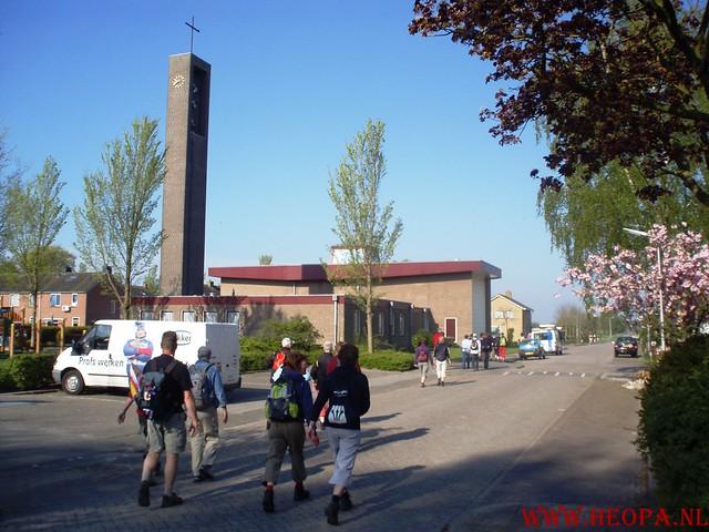 25-04-2009   Bears Friesland  40 Km (20)