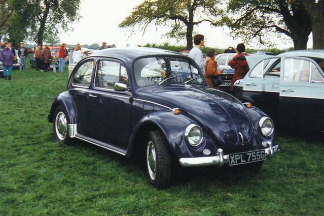 Volkswagen - XPL 755G