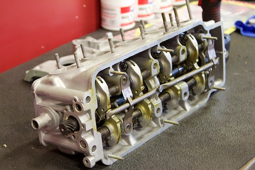 BMW 2002 Engine Build 041 | by New Era Communications