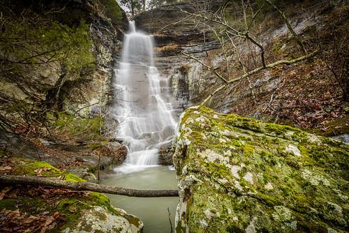waterfall nikon arkansas ozarknationalforest