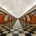 5363 Moscow Metro