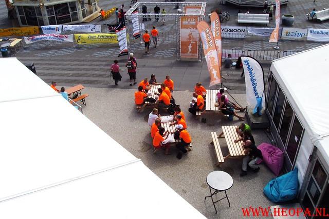 21-08-2010 Kijkduin 25 Km  (66)