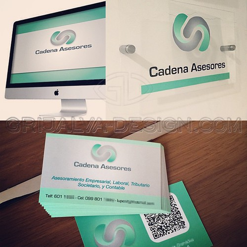 Corporate identity #signing #business #cards #graphic #design more samples visit: www.grijalva-design.com | by Omar Grijalva graphic design
