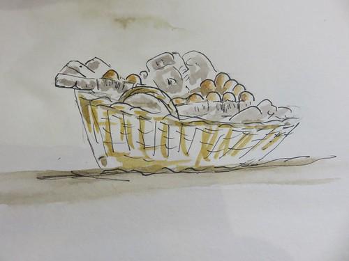 46e sketchcrawl 2015 01 31  052 (Copier) | by Marie France B