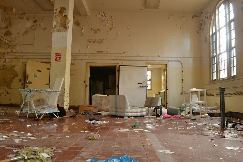 Rockland Psychiatric Center 094