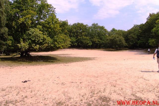 3 juli 2010  'T Gooi 40 Km (31)