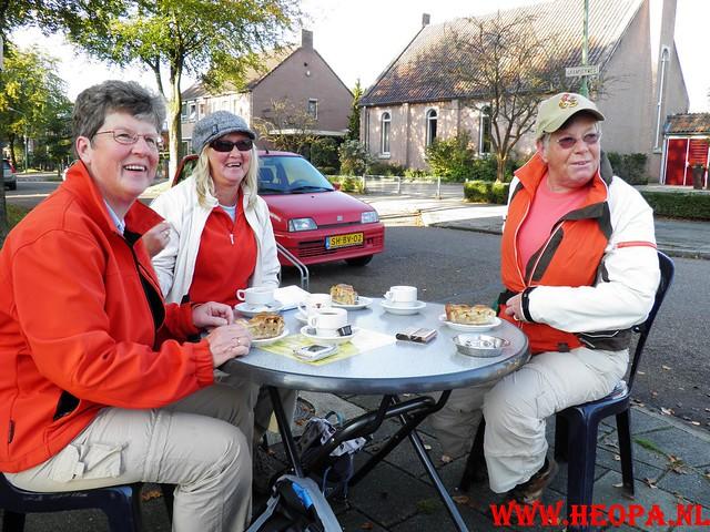 22-10-2011             Driebergen         26 km (58)