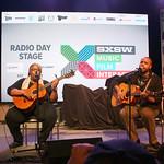 Fri, 20/03/2015 - 5:38pm - The Public Radio Rocks day stage showcase, 3/20/15. Photo by Laura Fedele