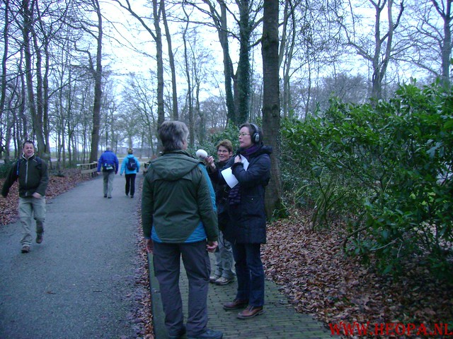 Beetsterzwaag       12-01-2008        25 Km (3)