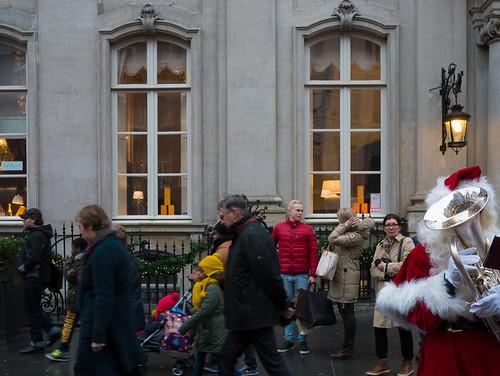 Kerst Antwerpen | by IvoPhoto_Belgium