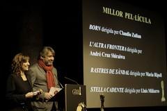 lectura nominats VII Premis Gaudí (5)