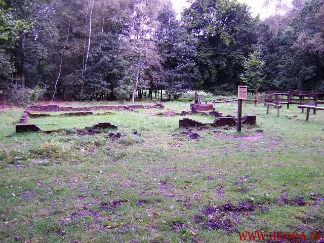 Veluwse Walkery 06-09-2008 40 Km (29)