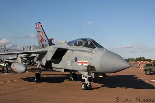 Tornado GR4 ZA600 | by stu norris