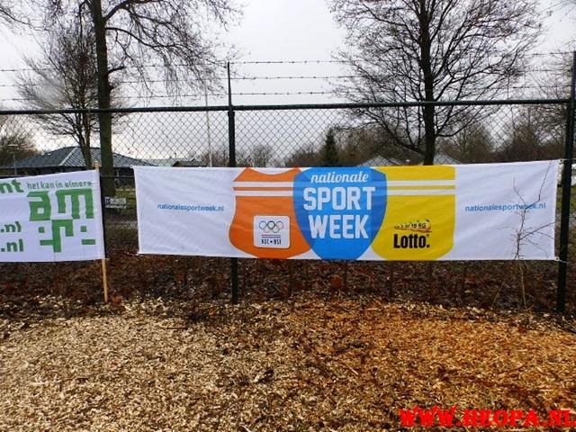 21-02-2015 Almeerdaagse 25,2 Km (1)