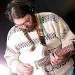 Wed, 04/03/2015 - 11:23am - Matthew E. White  Live in Studio A, 3.4.2015 Photographer: Nick D'Agostino