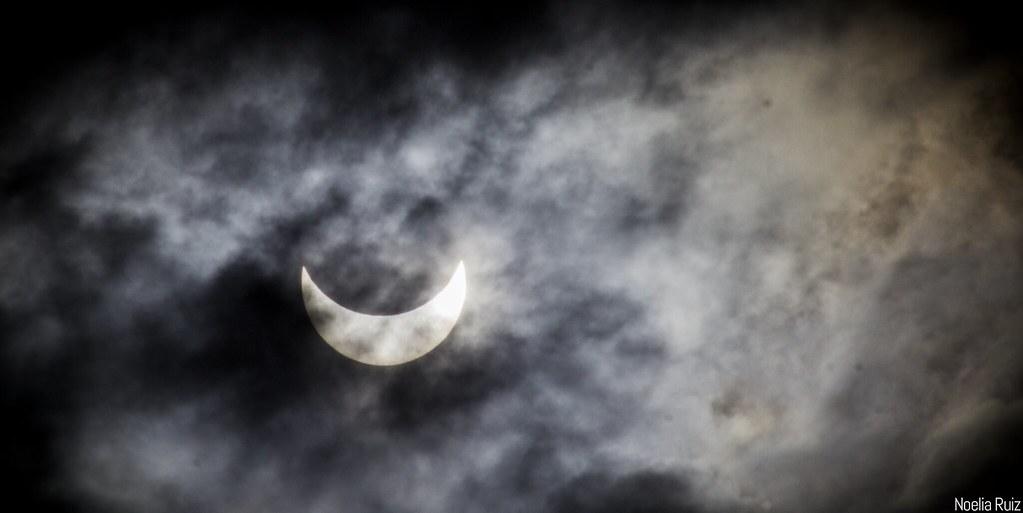 Eclipse Solar, 2015