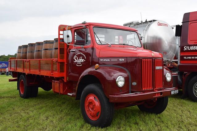 Scania 50 (L5048A) 1974