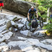 Avalanche Lake Hike with Off-road Wheelchair 01 by GlacierNPS