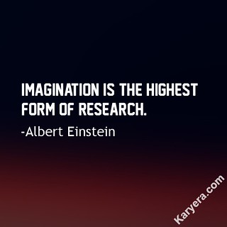 Albert-Einstein-Imagination-is-the-Highest-Form-of-Research | by KoolWebsites.com