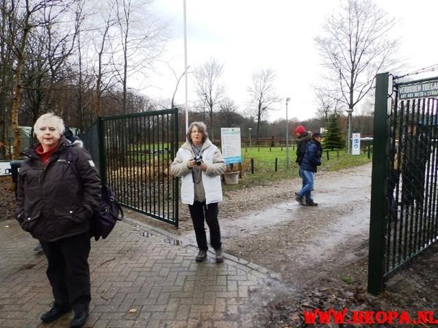 21-02-2015 Almeerdaagse 25,2 Km (13)