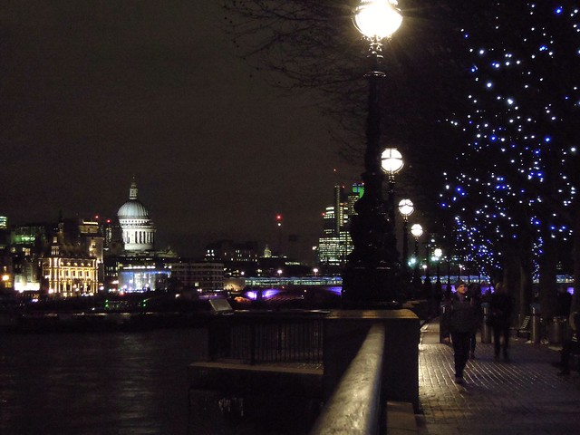 South Bank Sparkles