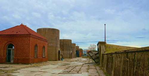 McMillan Sand Filtration Site, Washington, DC 51380