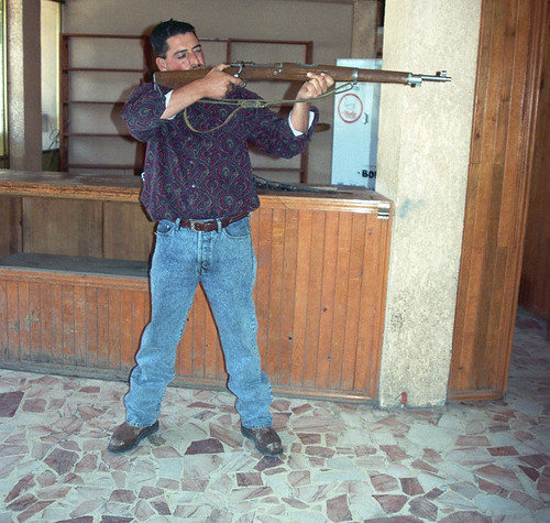 2003 mexico durango elsalto people gun rifle film