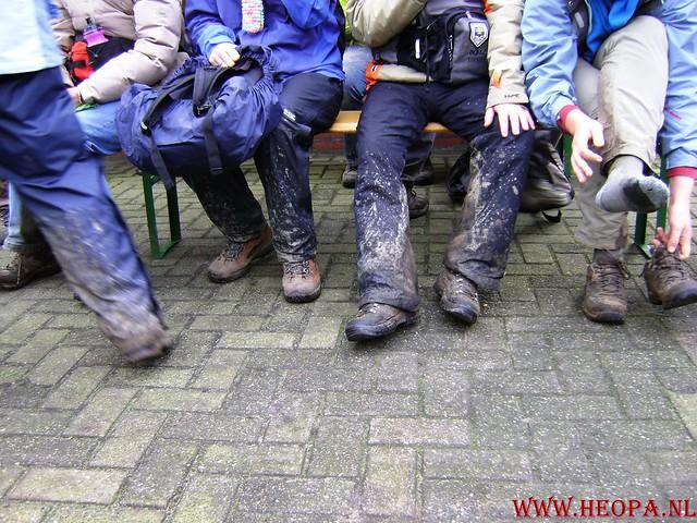 Baarn 40 Km    22-11-2008 (73)