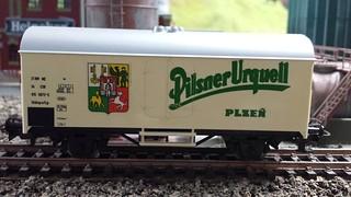 Vagón cervecero Märklin 4553