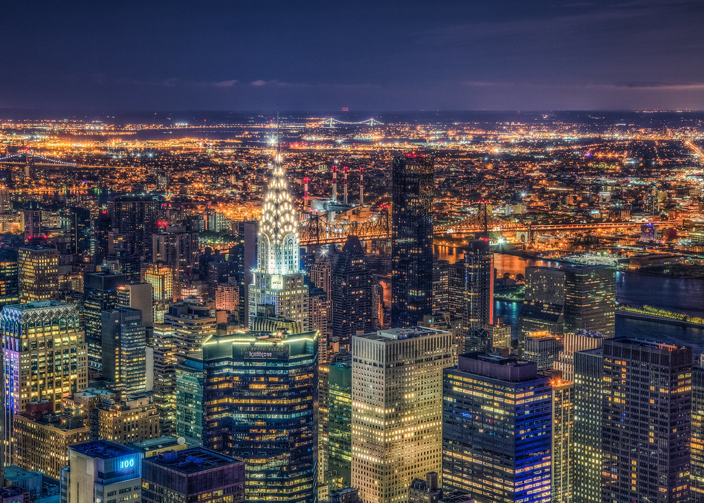 Big City Standout The Best Skylines In The World Have