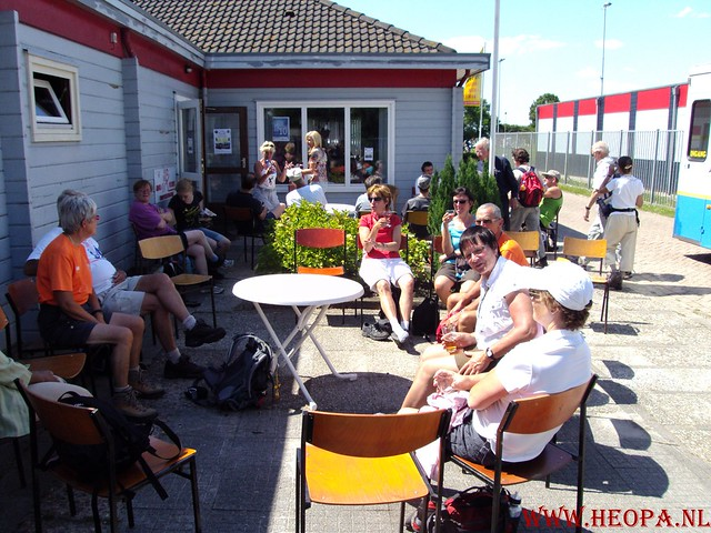 30-05-2009     Rondje Spakenburg 40 Km  (89)