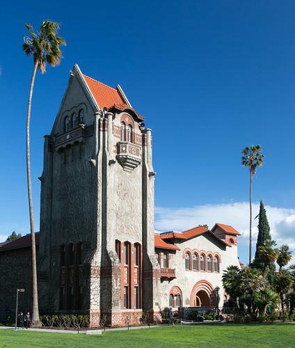 San Jose State Spartan Campus