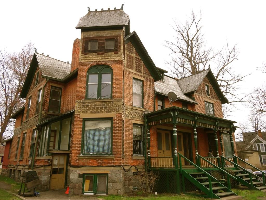 Niles, Michigan Victorian