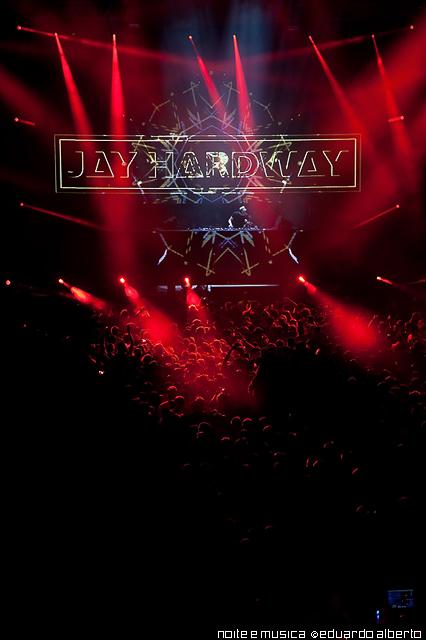 Jay Hardway - Lisboa '14