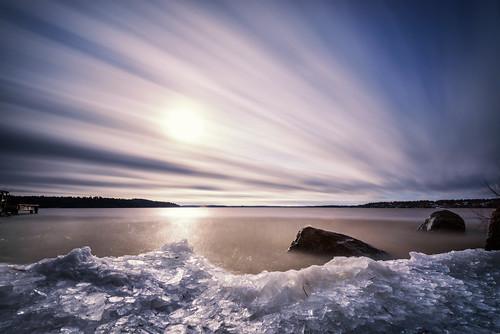 longexposure seascape sweden uppsala nik sverige colorefexpro uppsalalän nikviveza2 leebigstopper 16stops leelittlestopper nikond750 afsnikkor16354gvr
