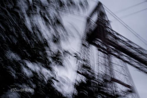 Lluvia, viento y acero   by A 50mm del Mundo