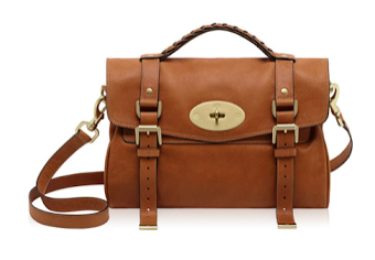 One day I will own: A Mulberry bag